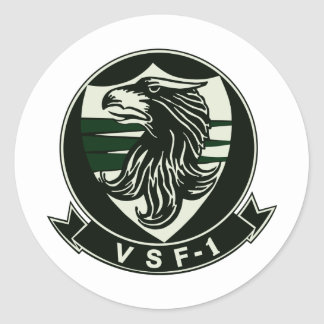 VSF-1 ETIQUETAS REDONDAS