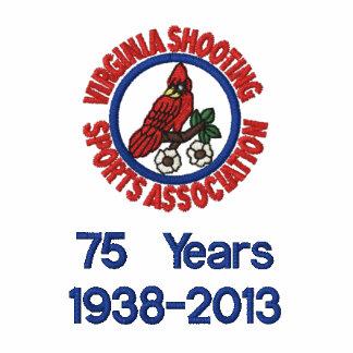 VSSA 75th Anniversary Classic Polo