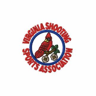 VSSA 75th Anniversary Polo for Men