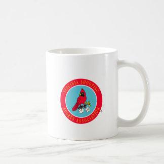 VSSA Classic White Mug