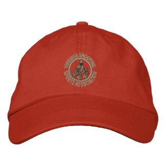 VSSA Hunter Hat Embroidered Baseball Caps