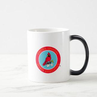 VSSA Morphing Mug