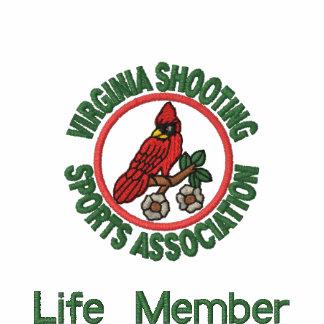 VSSA polo - Life Member