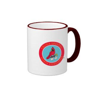 VSSA Ringer Mug