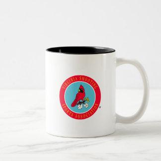 VSSA Two-Tone Mug
