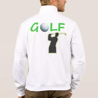 Vst Golf Jacket