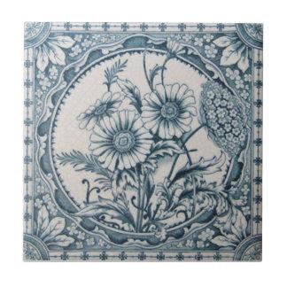 VT0045 Reproduction Antique Transferware Ceramic Tile