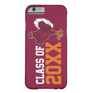 VT Class of with Hokie Bird Barely There iPhone 6 Case