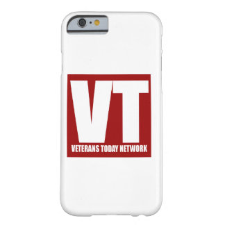 VT Network Smart Phone Case
