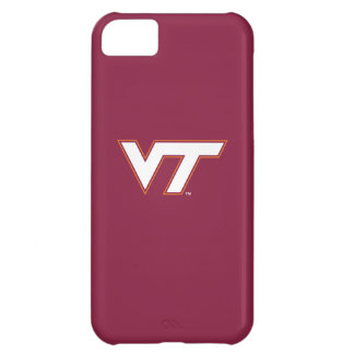 VT Virginia Tech Cover For iPhone 5C