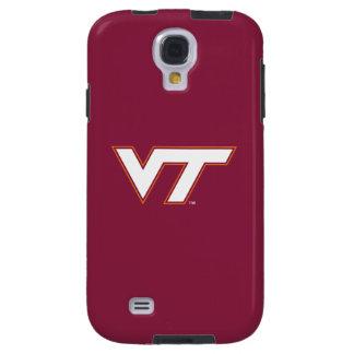 VT Virginia Tech Galaxy S4 Case