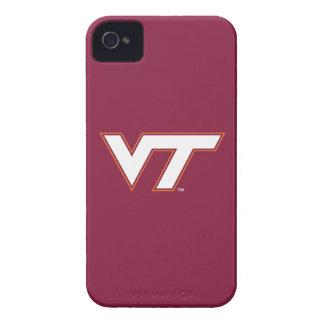 VT Virginia Tech iPhone 4 Case