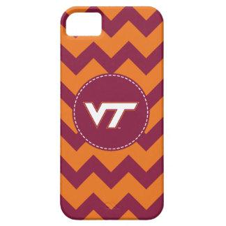 VT Virginia Tech iPhone SE/5/5s Case