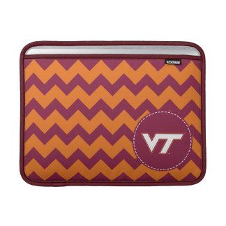 VT Virginia Tech MacBook Air Sleeve