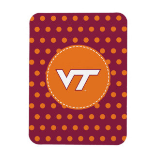 VT Virginia Tech Magnet