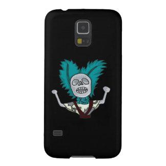 Vudú Carcasa De Galaxy S5