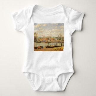 Vue de la Cotonnière d'Oissel Environs de Rouen Tee Shirt