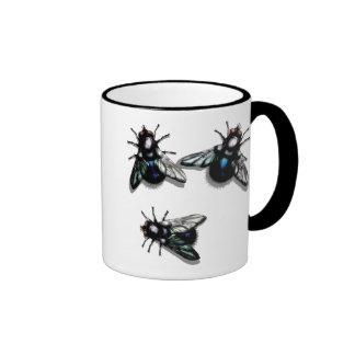 Vuela la taza de café