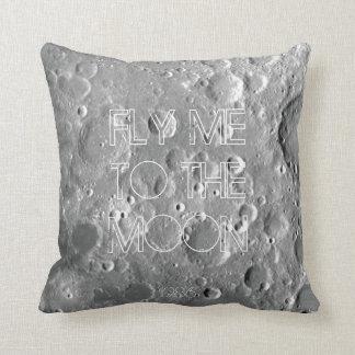 Vuéleme a la almohada de la luna