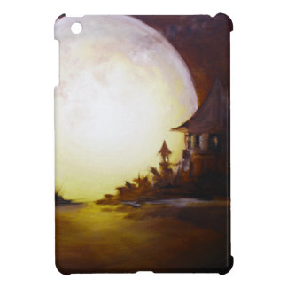 Vuéleme a la luna 3.jpg iPad mini carcasa
