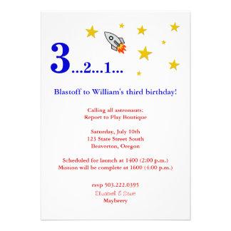 Vuéleme a la luna para mi cumpleaños comunicados personalizados