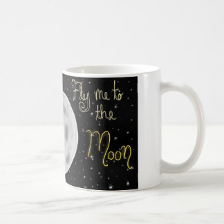 Vuéleme a la taza de la luna