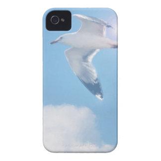 VUELO CARCASA PARA iPhone 4 DE Case-Mate