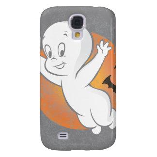 Vuelo de Casper en la noche Samsung Galaxy S4 Cover