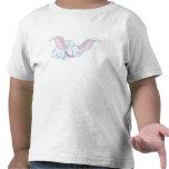 Vuelo de Dumbo Camiseta