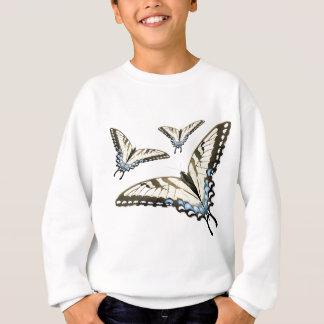 Vuelo de la mariposa playeras