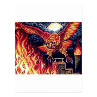 Vuelo de la Phoenix Postal