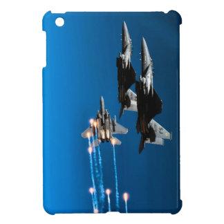 vuelo del águila f-15