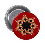 Vuelo del botón de Phoenix Pins