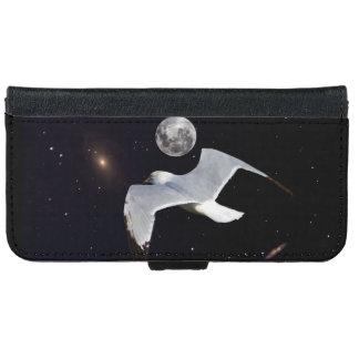 Vuelo del destino en la nebulosa de Orión