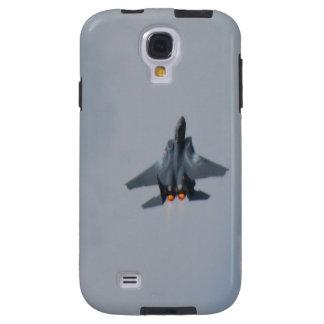 Vuelo del jet F15