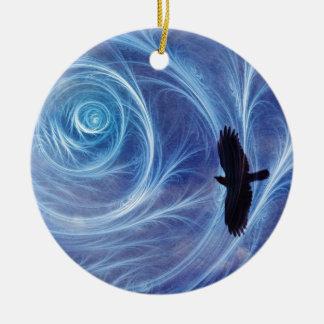 Vuelo del ornamento de Ícaro Ornaments Para Arbol De Navidad