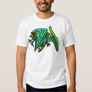 Vuelo Dino Remeras