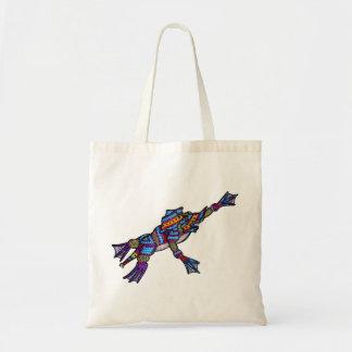 Vuelo Eletreephrog 3 - la bolsa de asas