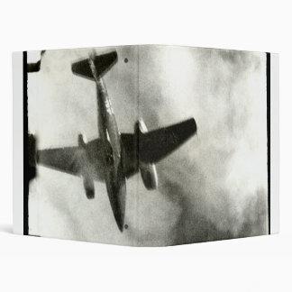 """Vuelo final 1945 de un ME-262 Carpeta 1"""""""