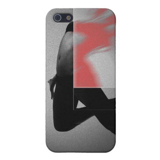 Vuelo iPhone 5 Carcasas