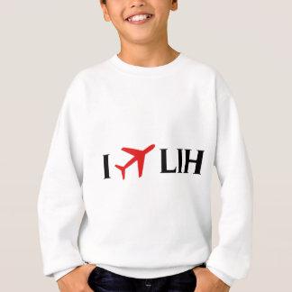 Vuelo LIH - aeropuerto de Lihue, Lihue, HI Polera
