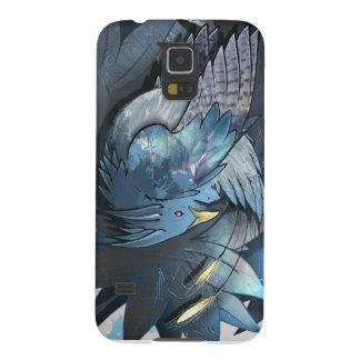 Vuelo Mysterion Funda Para Galaxy S5