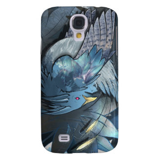 Vuelo Mysterion Samsung Galaxy S4 Cover