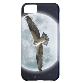 Vuelo Osprey y arte de la fantasía de la fauna de