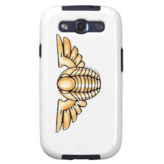 Vuelo Trilobite Galaxy S3 Funda