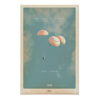 Vuelta de Kniife Prrty/Aeroshell al poster del EP