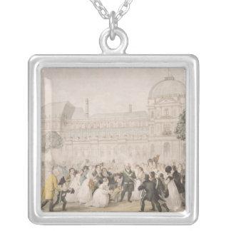Vuelta de Louis XVIII a París el 8 de julio de 18 Grimpolas Personalizadas