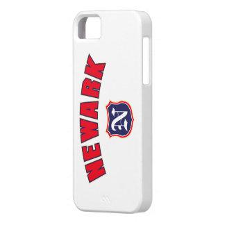 Vuelta de Newark Funda Para iPhone SE/5/5s