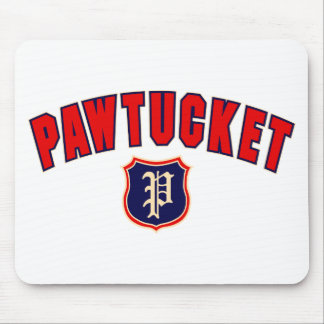 Vuelta de Pawtucket Tapetes De Ratones