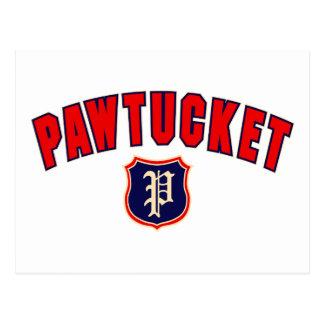 Vuelta de Pawtucket Postal